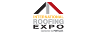 International Roofing Expo 2021 logo